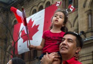 ĐIỀU KIỆN ĐỊNH CƯ CANADA DIỆN BẢO LÃNH CON CÁI - ĐỊNH CƯ CANADA