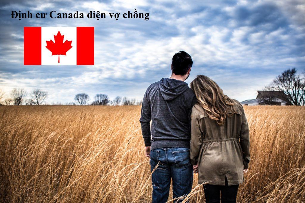 Image result for canada visa vợ chồng