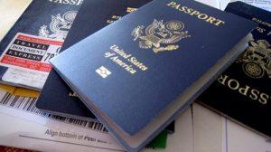 Những điều cần biết về quá quá trình và các thủ tục trong khi làm hồ sơ xin visa đi Mỹ