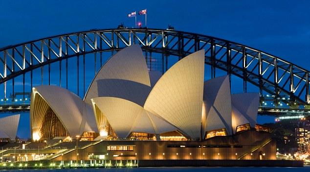 Visa Úc đổi mới Doanh nghiệp và Đầu tư