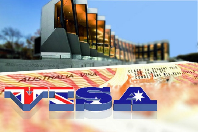 4 Lợi ích của việc Xin Visa Đối tác Bên Ngoài Nước Úc