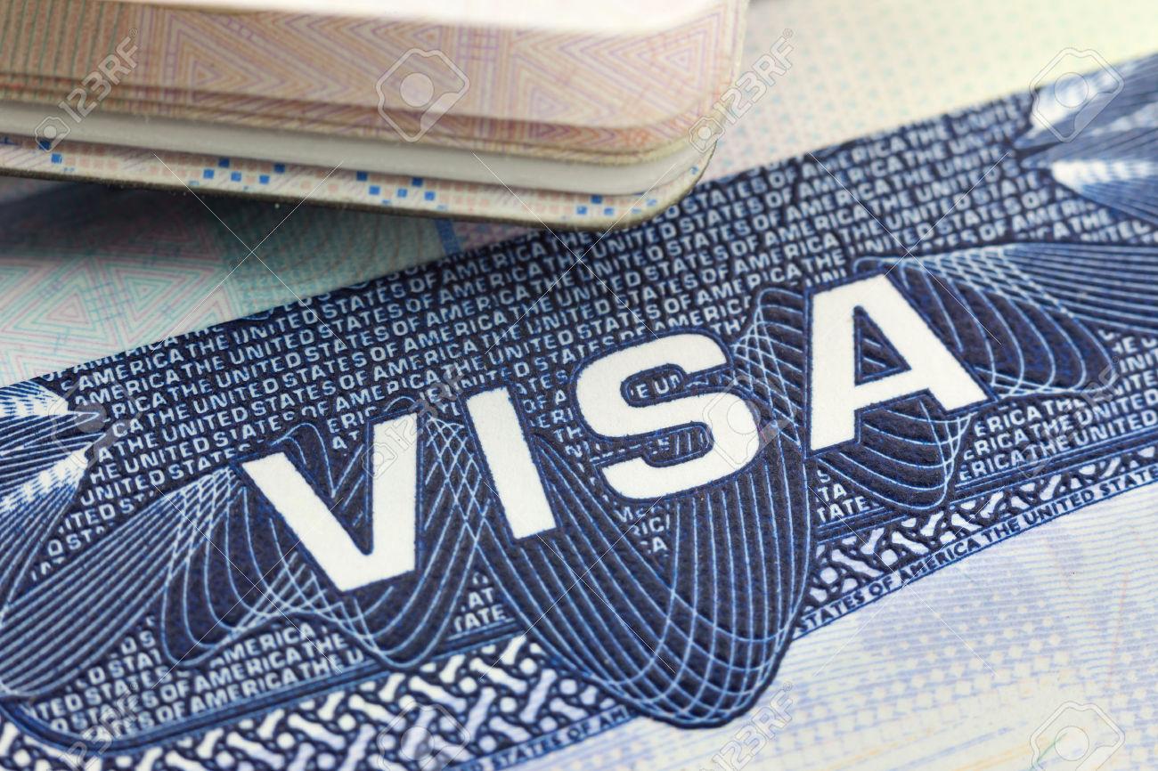 Thị thực Pháp cho Người giữ thẻ xanh ở Mỹ