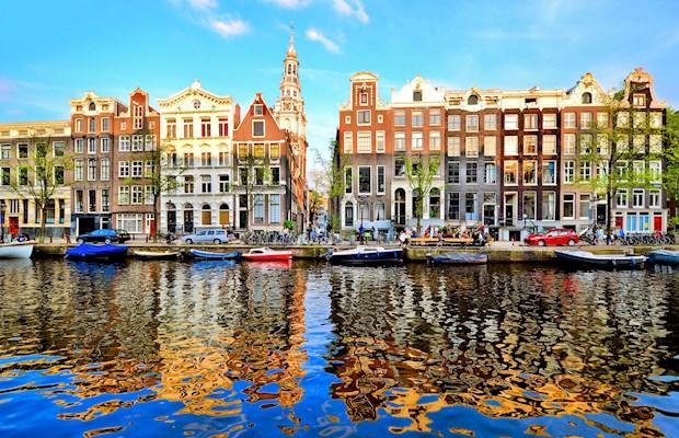 Lập nghiệp tại Hà Lan chưa bao giờ dễ dàng như thế!