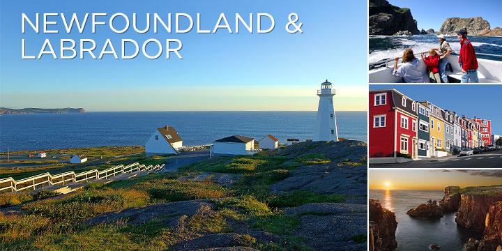 Newfoundland & Labrador (Canada) cần 4.000 người nhập cư mỗi năm
