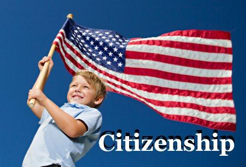 Đâu là con đường hướng tới quốc tịch Hoa Kì