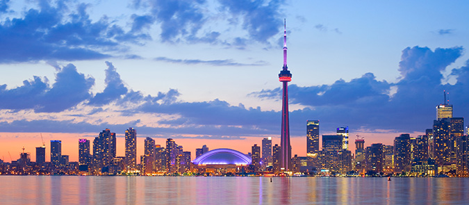 Người nhập cư nên chọn  tỉnh nào để đến ở Canada