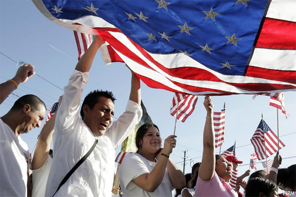 Những thay đổi về luật nhập cư vào năm 2018 bởi chính quyền Trump và những dự báo cho tương lai