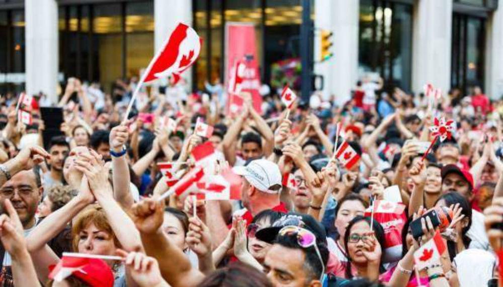 Canada trở thành một trong năm quốc gia thân thiện nhất dành cho người nhập cư năm 2018