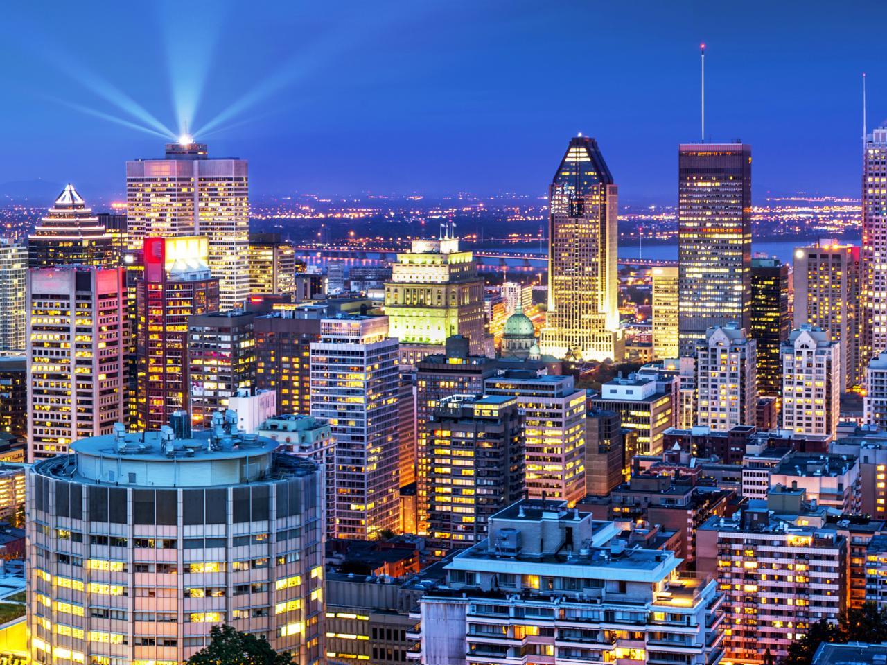 10 lý do bạn nên chọn Montreal để định cư