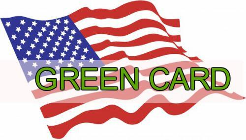 Những trường hợp nào được cấp thẻ xanh ở Mỹ