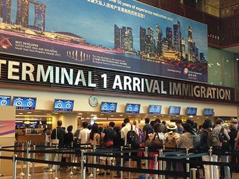 Những lí do khiến bạn bị từ chối nhập cảnh vào Hoa Kỳ?