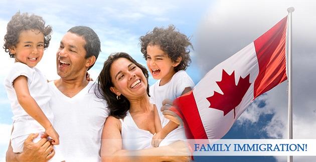 Bảo lãnh gia đình định cư: những bí quyết giúp bạn nộp sơ dễ dàng hơn