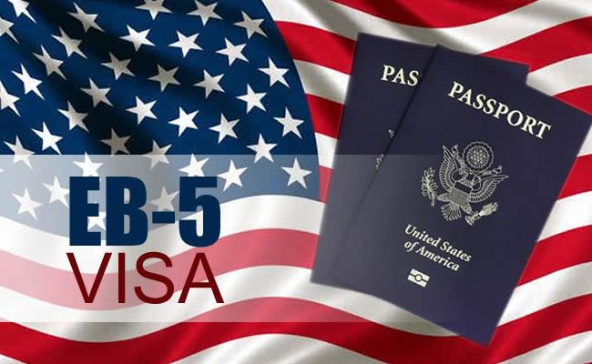 Quy trình Visa EB-5