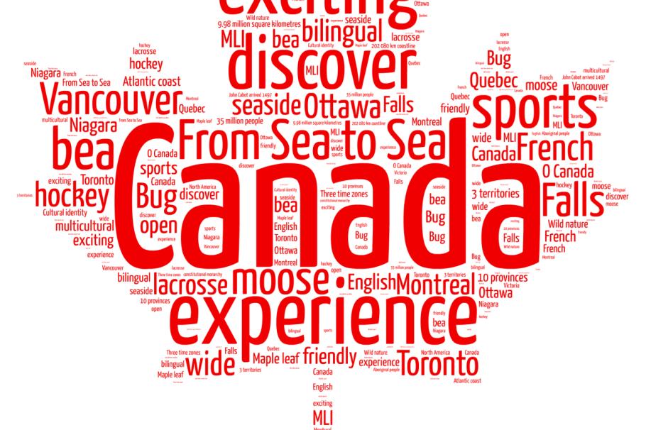 tìm việc ở Canada