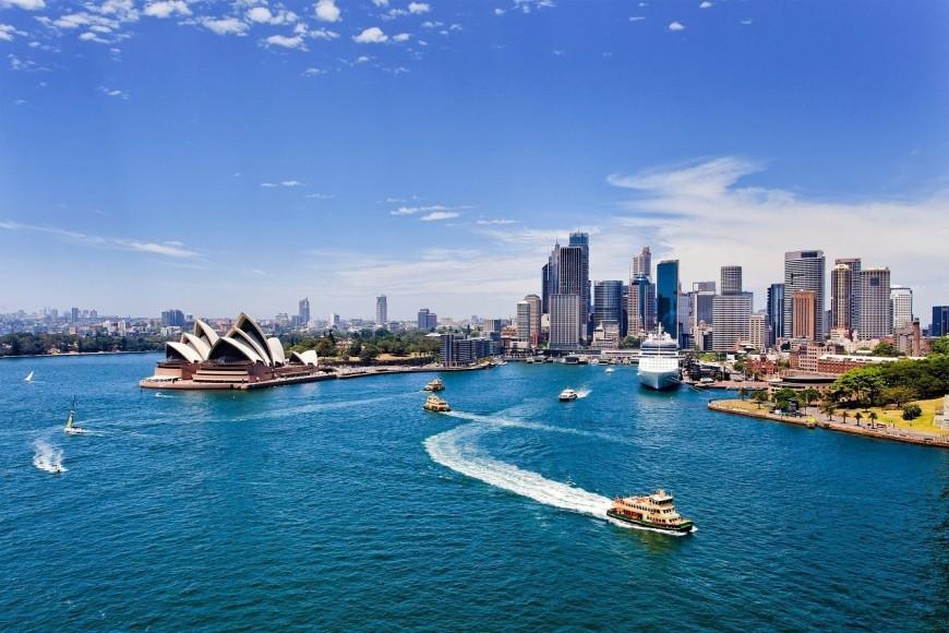 Những lợi ích bạn có thể nhận được nếu là Thường trú nhân Úc