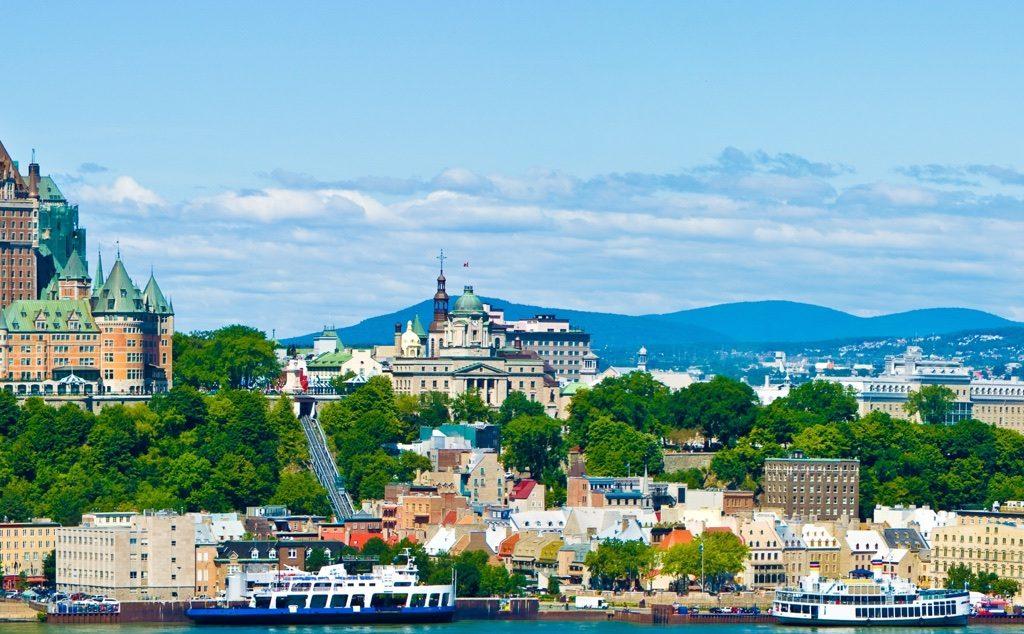 Điều gì làm cho Quebec trở thành một phiên bản của Pháp tại Canada (phần 1)
