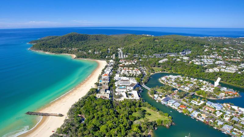 Noosa, Queensland-Các địa điểm tốt nhất để du lịch Úc bất kể mùa nào trong năm