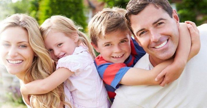 Phí nộp hồ sơ xin thẻ xanh gia đình 2018