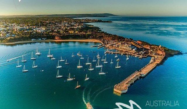 Các địa điểm tốt nhất để du lịch Úc bất kể mùa nào trong năm
