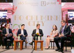Cô Jenny Huyền Lê – Giám đốc IBID, TOP 100 CEO các Công ty tư vấn định cư và quốc tịch toàn cầu được mời làm diễn giả Hội nghị đầu tư định cư toàn cầu mùa thu năm 2018