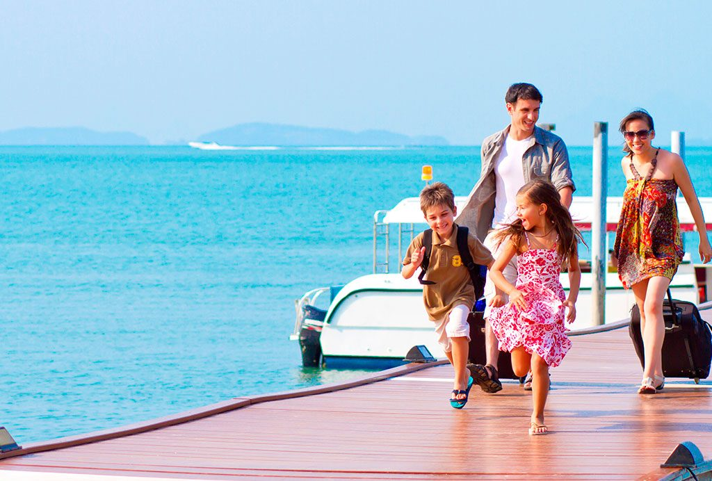 Lấy hộ chiếu Grenada vào Mỹ sinh sống và kinh doanh cho cả gia đình