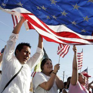 Định cư Mỹ với phí luật sư 0 đồng