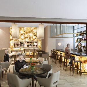 """Hội thảo đầu tư EB-5 với Westin Hotel – Dự án """"hiếm có"""" đảm bảo an toàn thẻ xanh cho nhà đầu tư"""