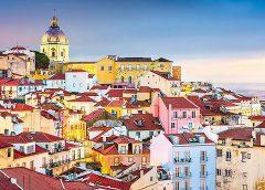Đất nước Bồ Đào Nha được gọi là nơi yên bình phù hợp định cư và đây là lý do